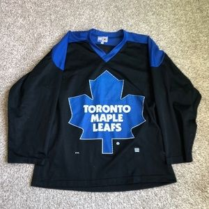 Toronto Maple Leafs Practice Jersey One Size